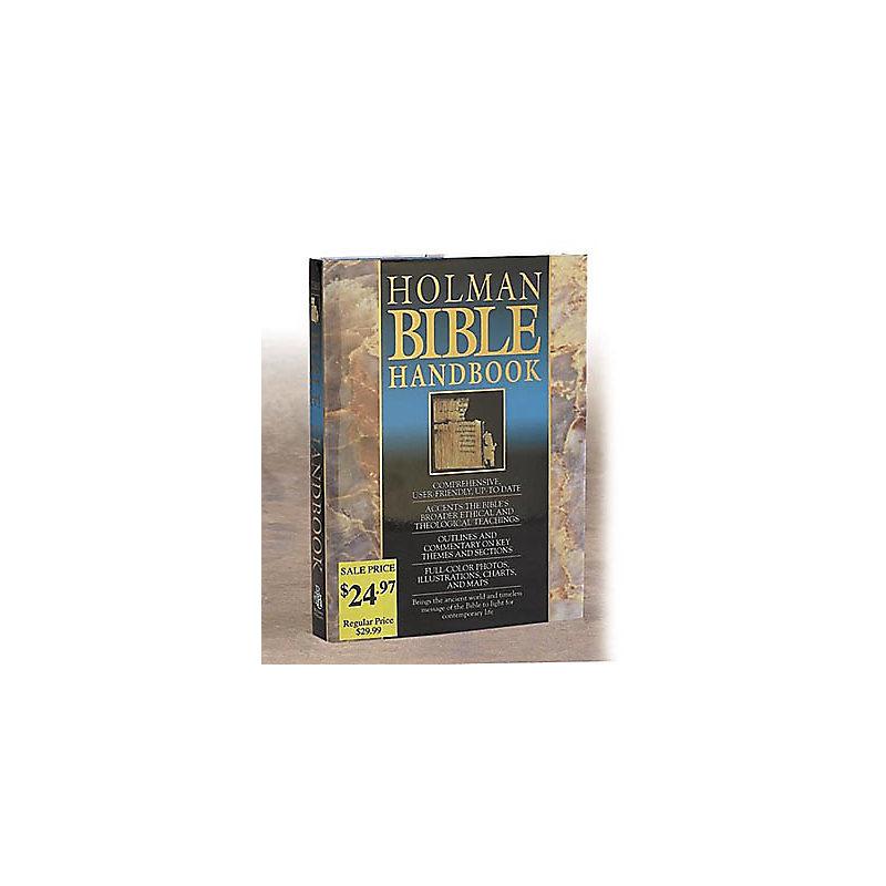 Holman Bible Handbook