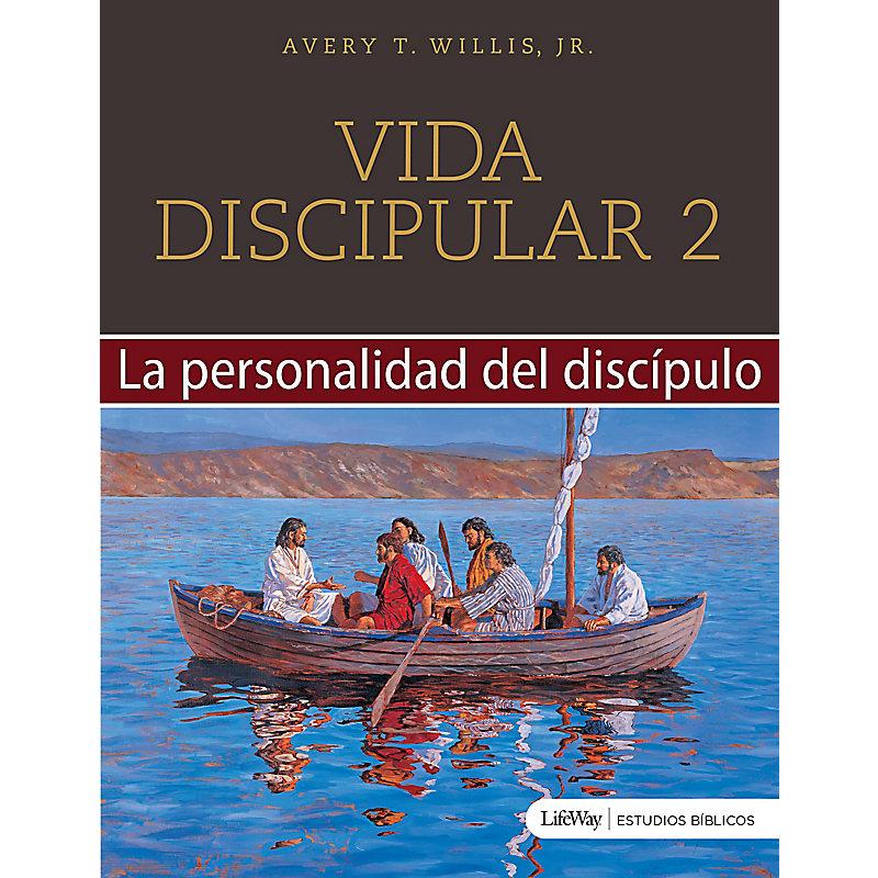 Vida Discipular 2: La Personalidad del Discípulo