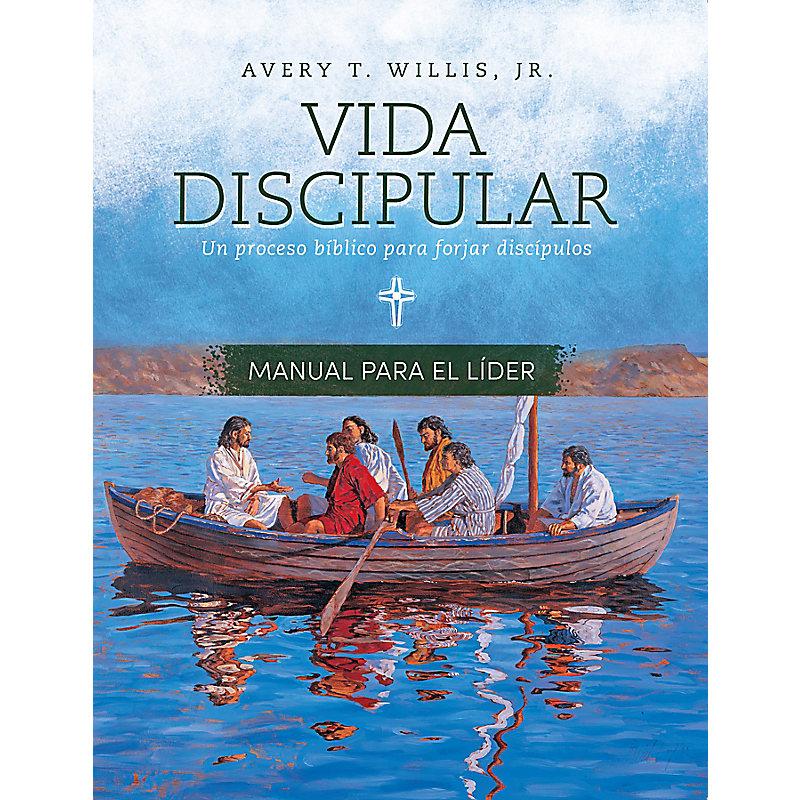 Vida discipular - Manual para el líder