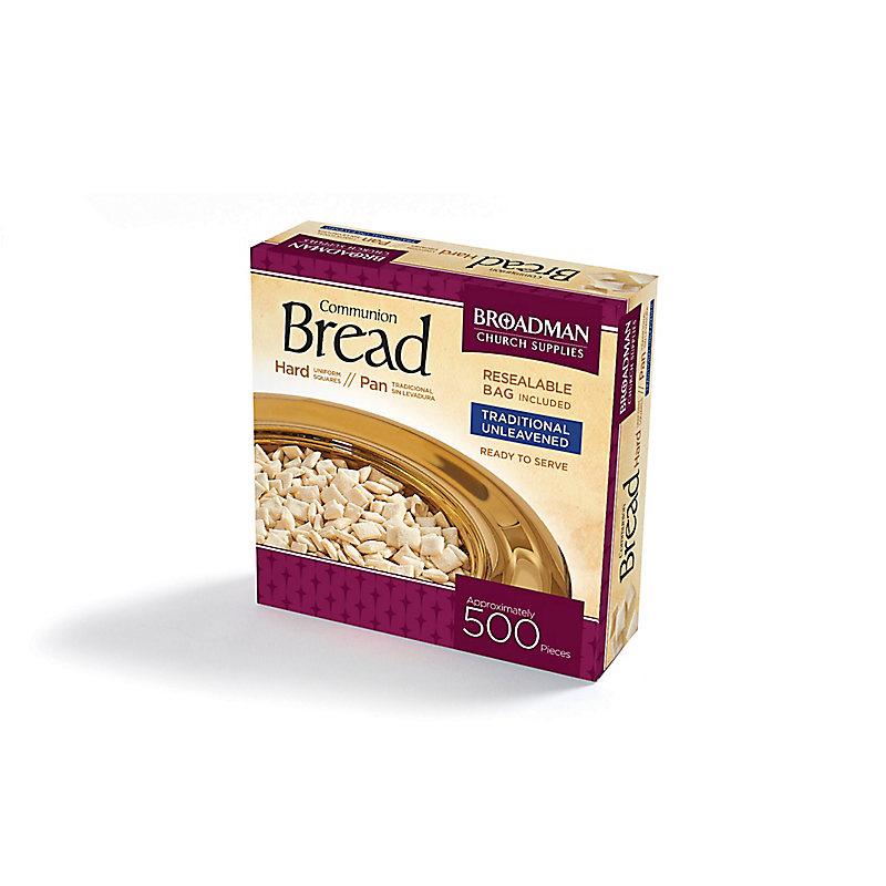 Communion Bread - Hard