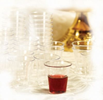 Communion Cups And Bread Communion Supplies Lifeway