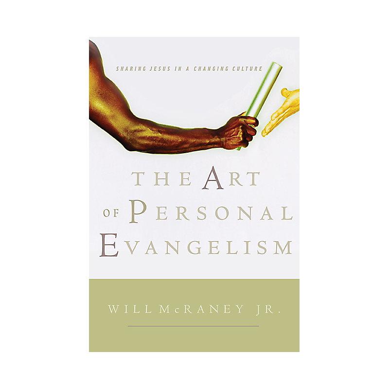 The Art of Personal Evangelism