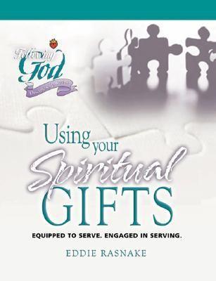 Bible studies on spiritual gifts lifeway following god bible series using your spiritual gifts negle Choice Image