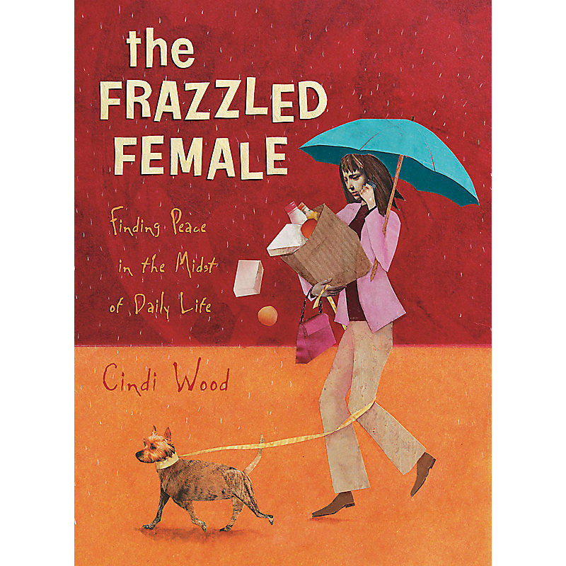 The Frazzled Female Bible Study