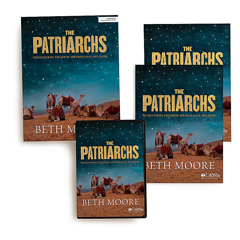 The Patriarchs - Leader Kit
