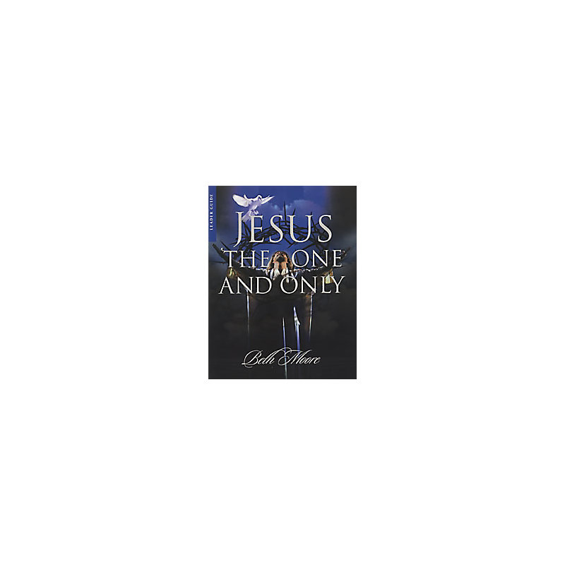 Jesus the One and Only - Audio CDs