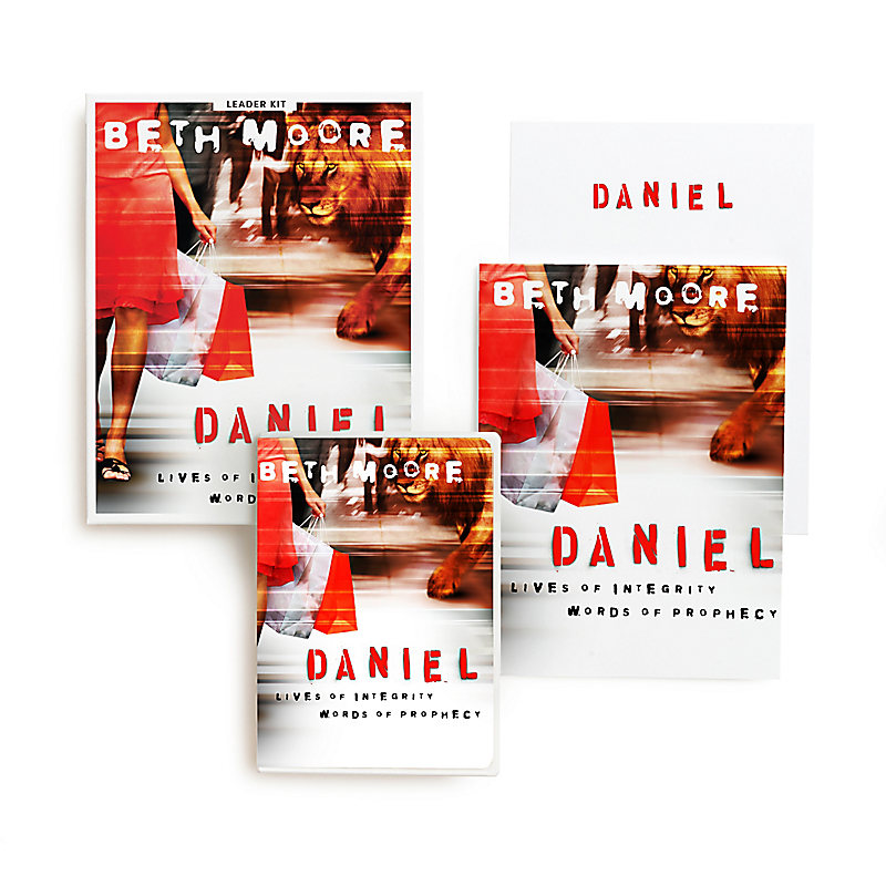 Daniel - Leader Kit