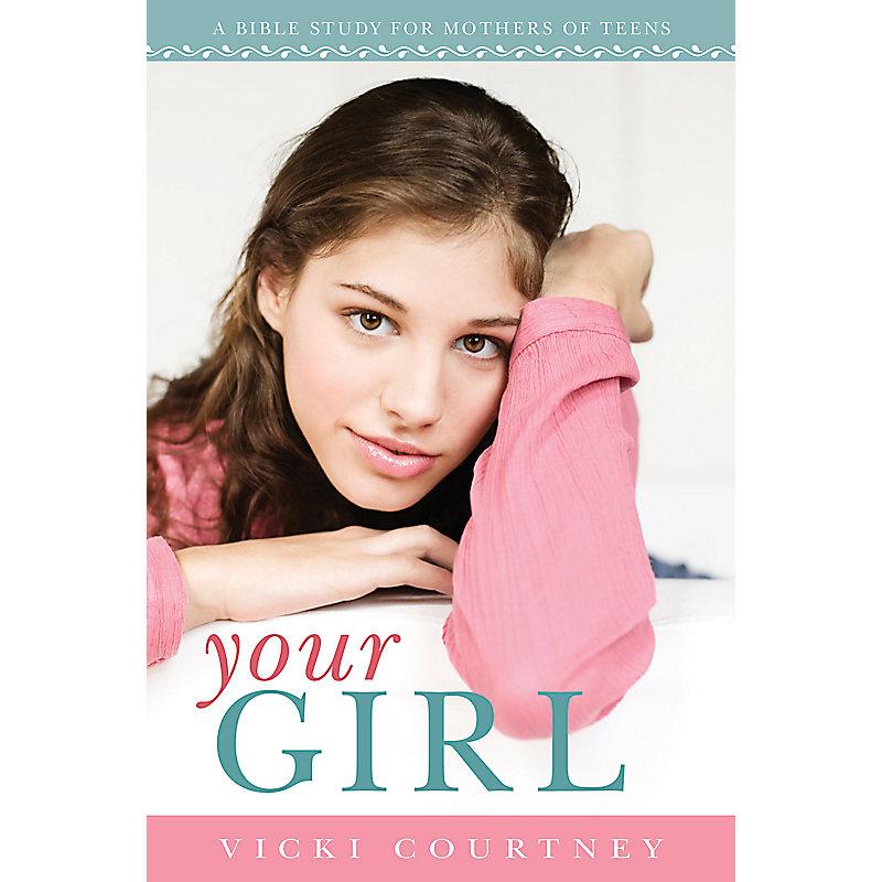Teen Girl Bible Studies