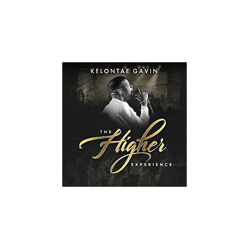 The Higher Experience CD