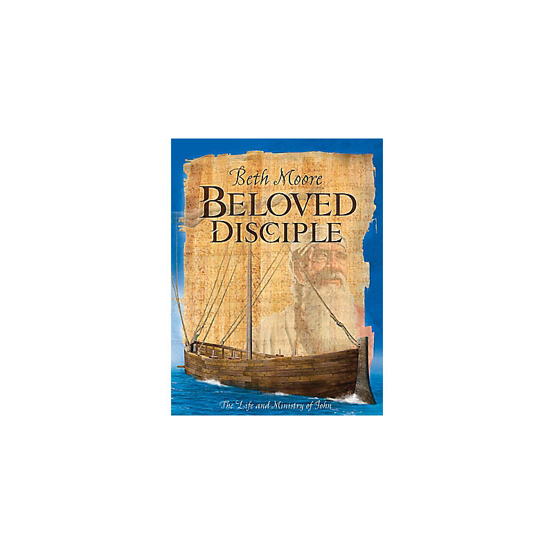 Beloved Disciple - Bible Study Book