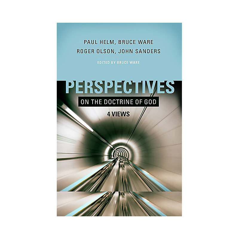 Perspectives on the Doctrine of God