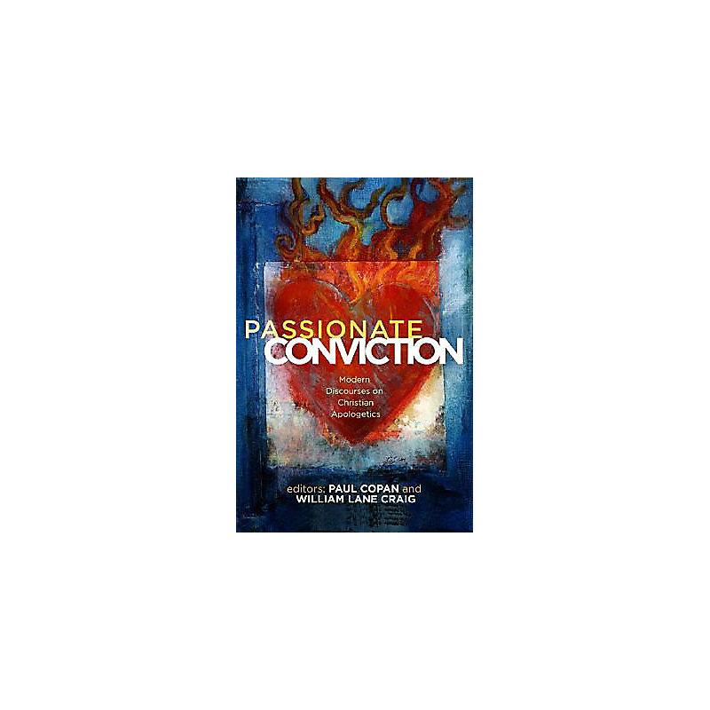 Passionate Conviction