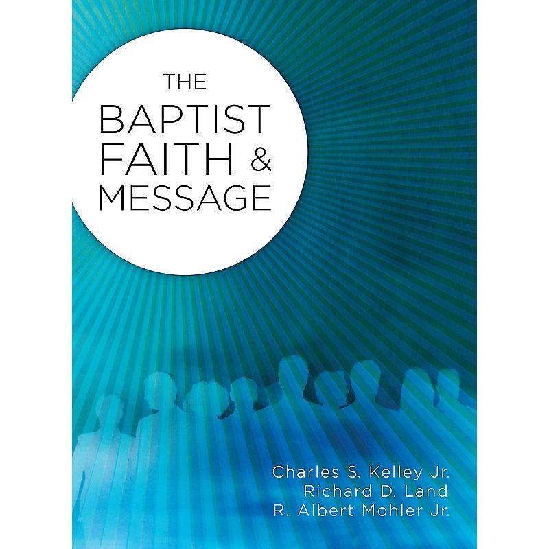 Baptist Faith & Message (2008)