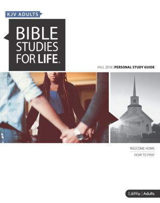 Sunday school bible studies lifeway bible studies for life kjv adult personal study guide fall 2018 fandeluxe Images
