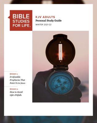 Bible Studies for Life KJV Study Guides
