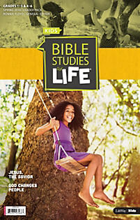Bible Studies for Life Leader Pack