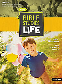 Bible Studies for Life Kids Activity Pack