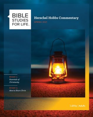 Bible Studies of Life Adults Commentaries