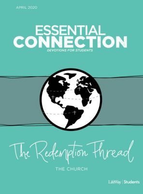 Essential Connection Magazine
