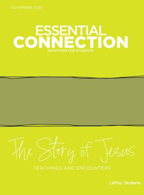 Essential Connection Magazine