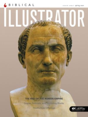 Biblical Illustrator Magazine