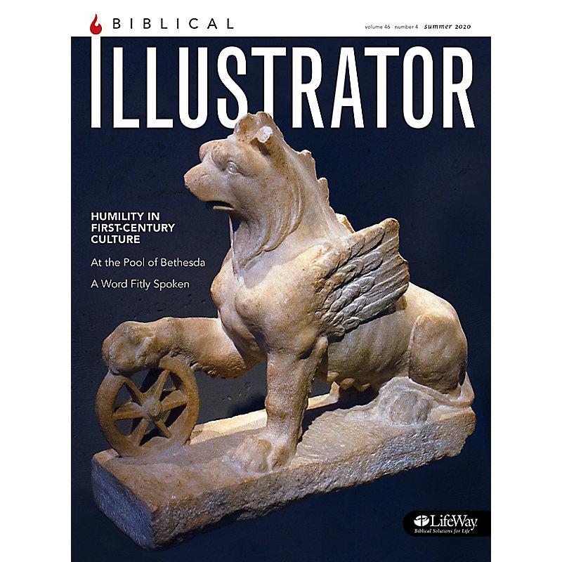 Biblical Illustrator -  Summer 2020