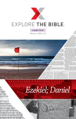 Explore the Bible Adults Leader Packs