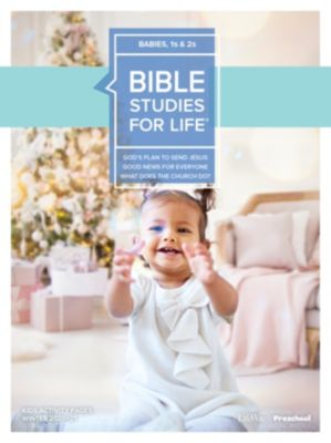 Bible Studies for Life Activity Pages