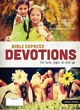 Bible Express Magazine