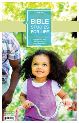 Bible Studies for Life Kids Leader Pack