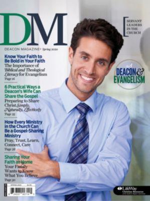 Deacon Magazine - Spring 2020