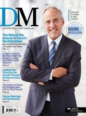 Deacon Magazine