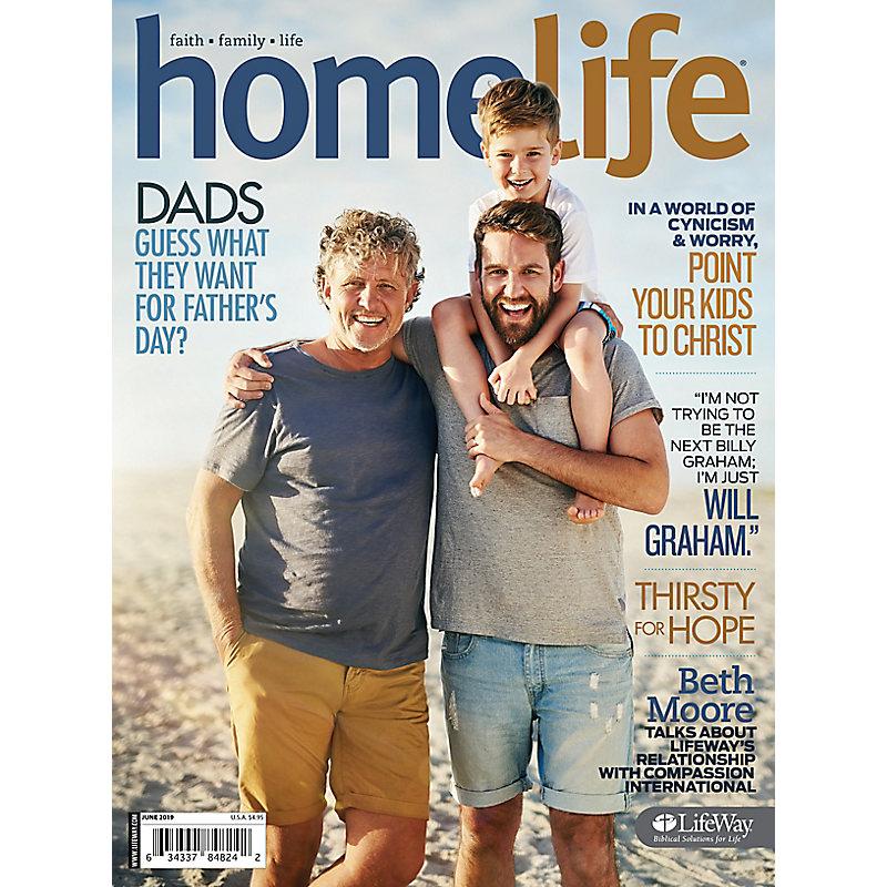 HomeLife - June 2019