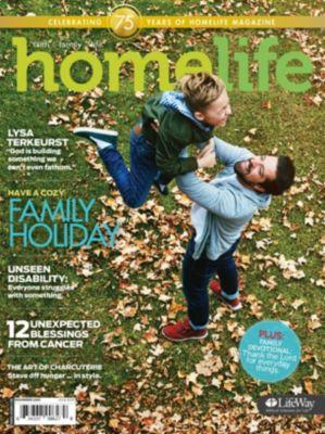 Homelife Magazine