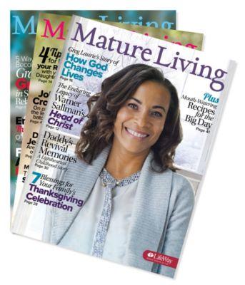 Mature focus magazine