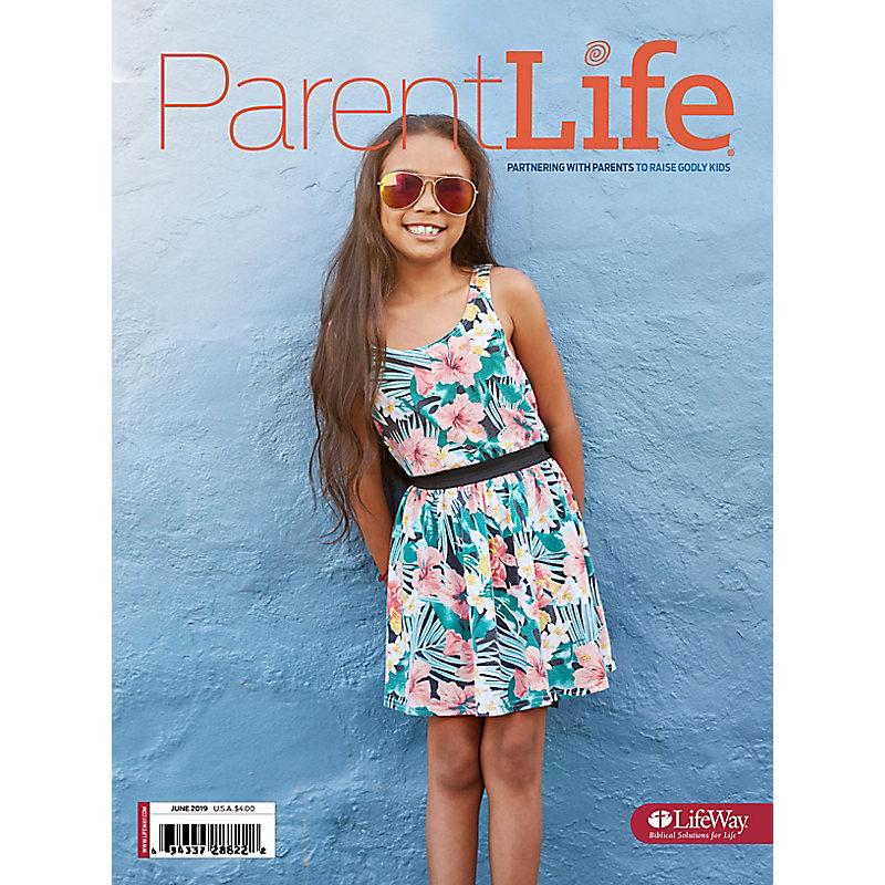 ParentLife  - June 2019