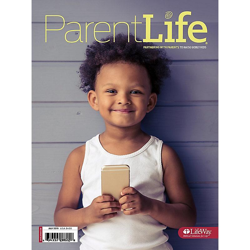 ParentLife  - July 2019