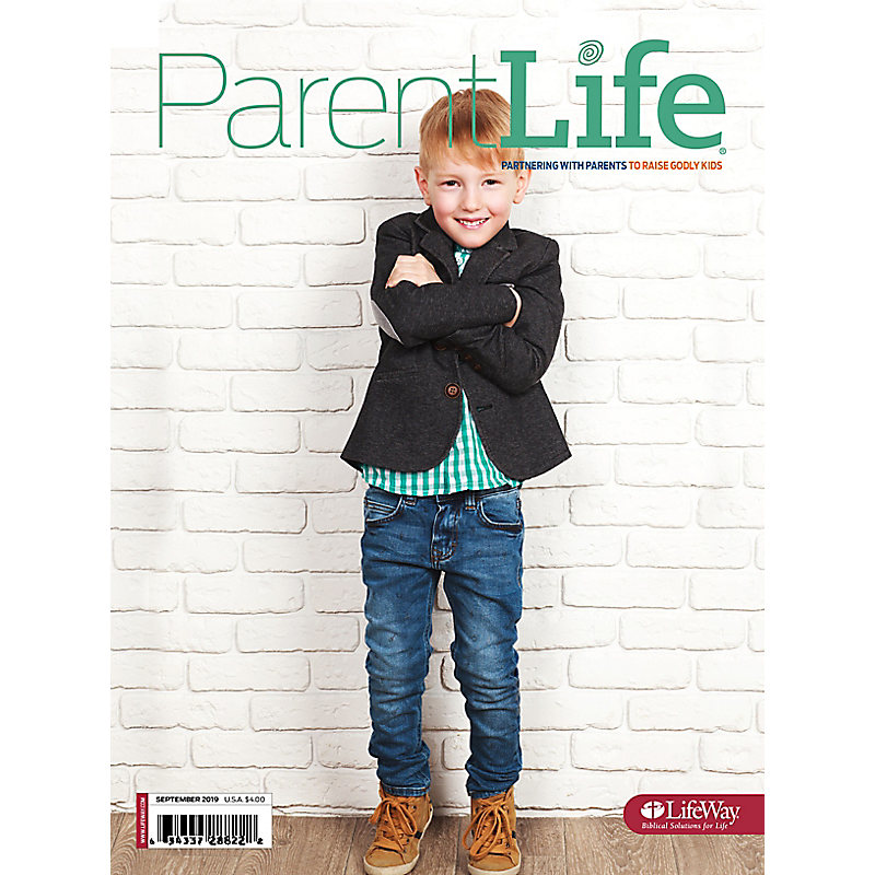 ParentLife  - September 2019
