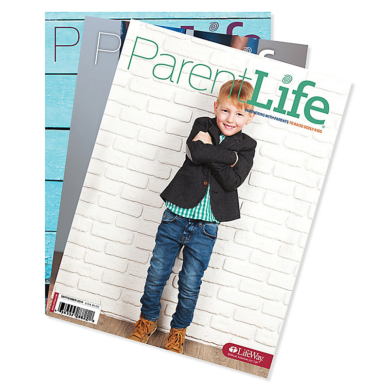 ParentLife  - Fall 2019