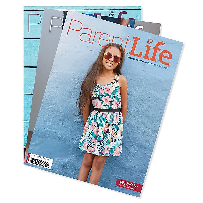 ParentLife  - Summer 2019
