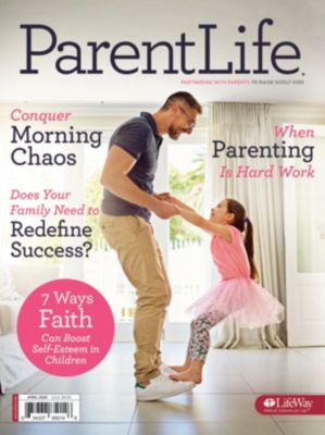 ParentLife Magazine