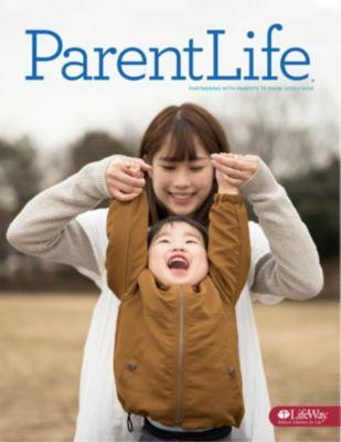 ParentLife Magazine