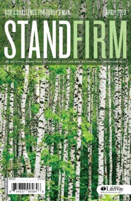 Stand Firm Magazine
