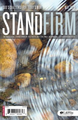 STAND FIRM - May 2020