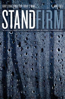 Stand Firm Magazine