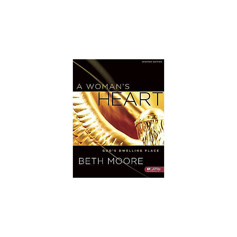 A Woman's Heart - Audio CDs