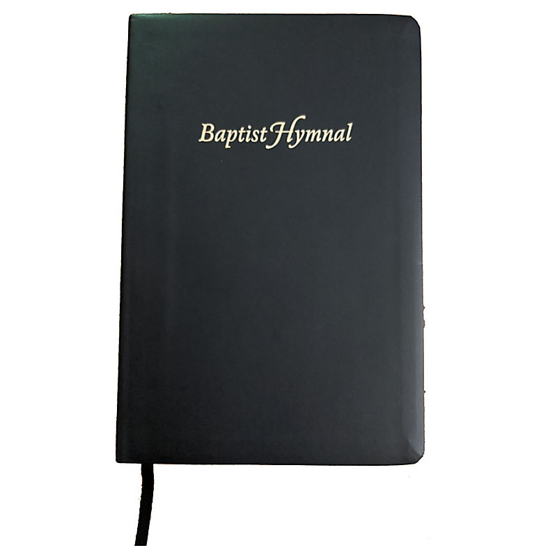 Baptist Hymnal (2008) - Pulpit Edition