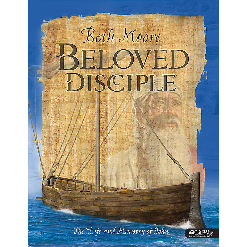 Beloved Disciple - Leader Kit