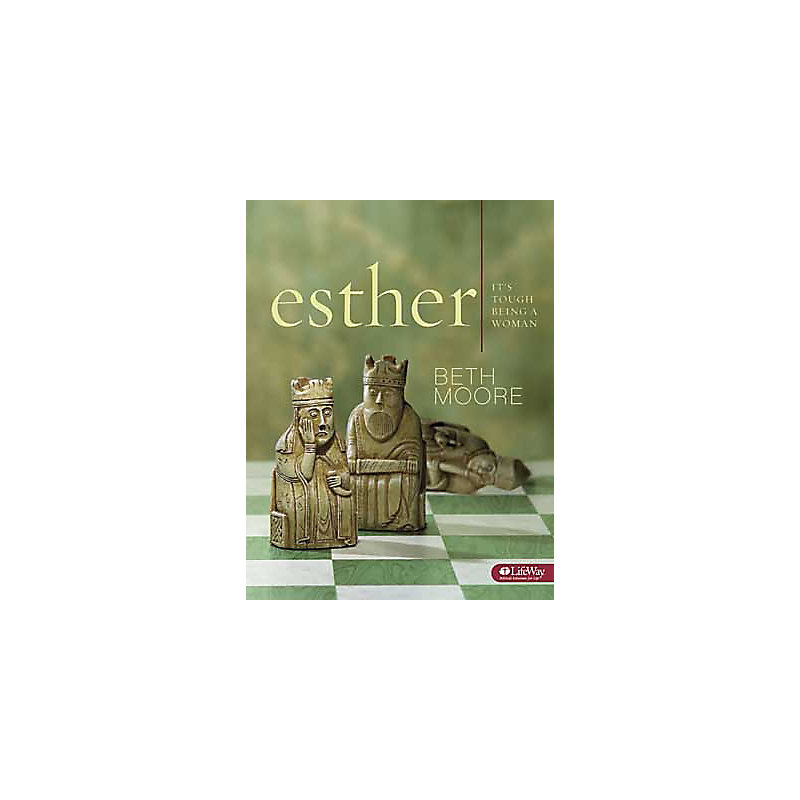 Esther - Audio CDs