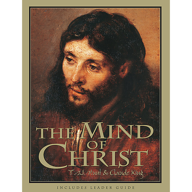The Mind of Christ - Member Book REVISED